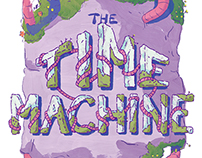 The Time Machine (01)