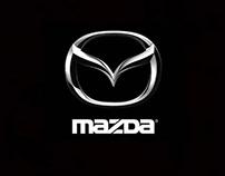 2017 Mazda CX-3 Launch Print ads