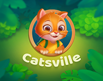 Catsville