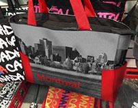 souvenir bag design