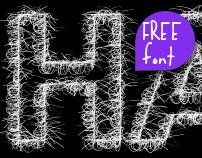 Hair Type - Free Font