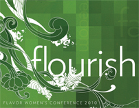 Flourish Women's Conference