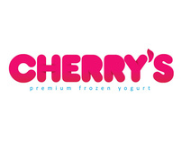 CHERRY'S Premium Frozen Yogurt