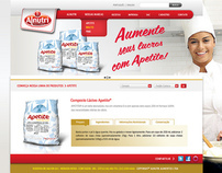 Alnutri Website