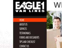 Eagle 1 Van Lines