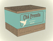 Chá Prenda
