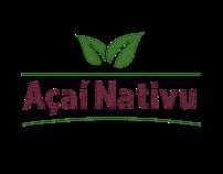 Marca - Açai Nativu