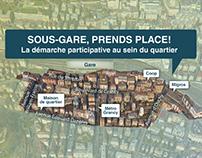 Lausanne - Sondage webmapping, institut insit