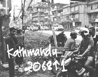 Kathmandu 2068+1