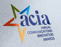 ACIA - Annual Communications Innovation Awards