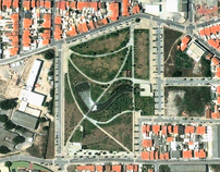 Urban Park . Vila do Conde . For Álvaro Siza . Built