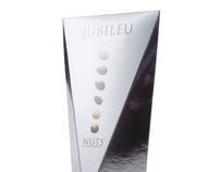 Jubileu, Chocolate Packaging Design, 2002