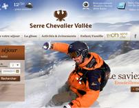 Serre Chevalier Vallée