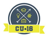Feria de Empleo Ciudad Universitaria - Propuesta Logo