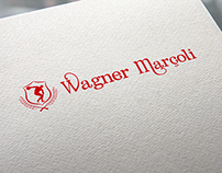Logo Wagner Marçoli