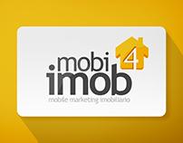 Mobi4Imob Branding
