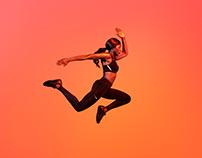 Sprinter | Animations