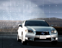 Lexus GS Making of...