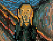 Pixel art 25