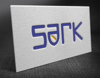 Sark Technology (Logo Design)