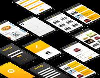 Vecto App