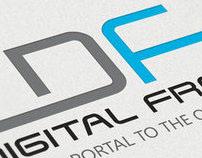 Digital Front Branding
