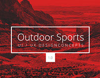 Outdoor Sports | 2016