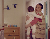 Calgon | Mother Protect TVC
