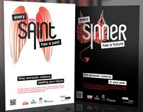 Saints & Sinners (Campaign)