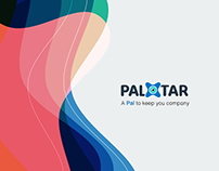 Palxtar Branding and Packaging