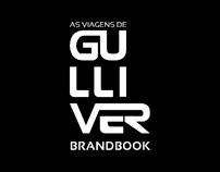 As Viagens de Gulliver - Brandbook