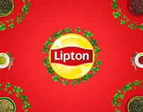 Lipton Campign