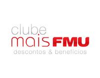 Clube Mais FMU - Um clube de vantagens!