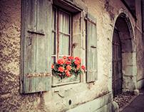 Le Petit Village de Nyon