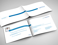 Company Presentation Brochure - Carpathia Wellness