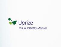 Uprize Identity Manual
