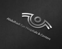 AbdulHadi Hospital Branding