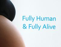 Halton Pro-Life Information Booklet