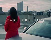 Mercedes-Benz: Take the City