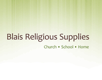 Blais Religious Supplies