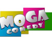 Moga comedy ads