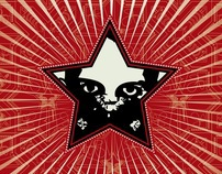 Babylon Window - guerilla star