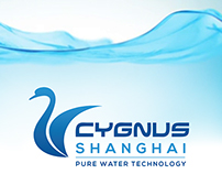 Cygnus Purifier (Web Design)