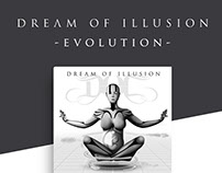 "Dream of Illusion - ""Evolution"" 