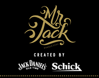 MR. JACK BARBERSHOP -COBRANDING