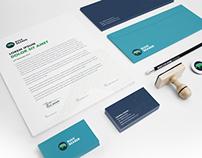 BULK BEARER | Brand Identity Design