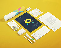 Branding for University of Wolverhampton