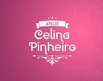 Ateliê Celina Pinheiro - Logo