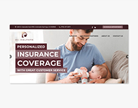 Your Insurance lady website