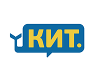 Logo design for KIT (Whale) trade center